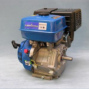 Бензиновый двигатель 13 л.с.