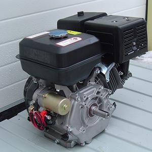 Бензиновый двигатель 9 л.с.
