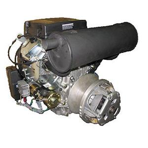 Четырехтактные двигатели для снегоходов