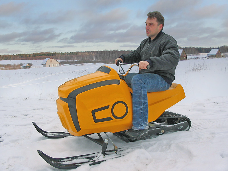 снегоход для рыбалки что выбрать