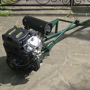 Подвесной лодочный мотор мощностью 24 л.с.