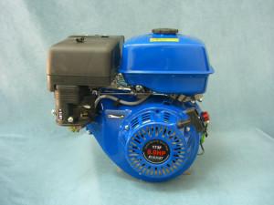 Бензиновый двигатель 8 л.с.