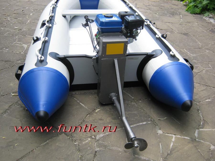лифан для мотора на лодку
